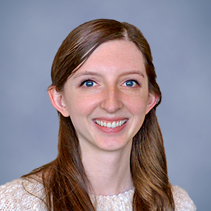 Photo of Audrey Phillips foundation assistant