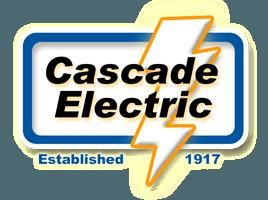 Logo of Cascade Electric