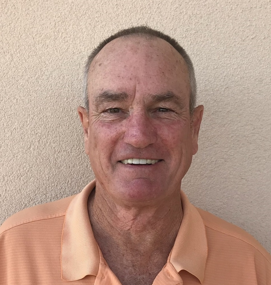 Ed Venetz, President/Chairman