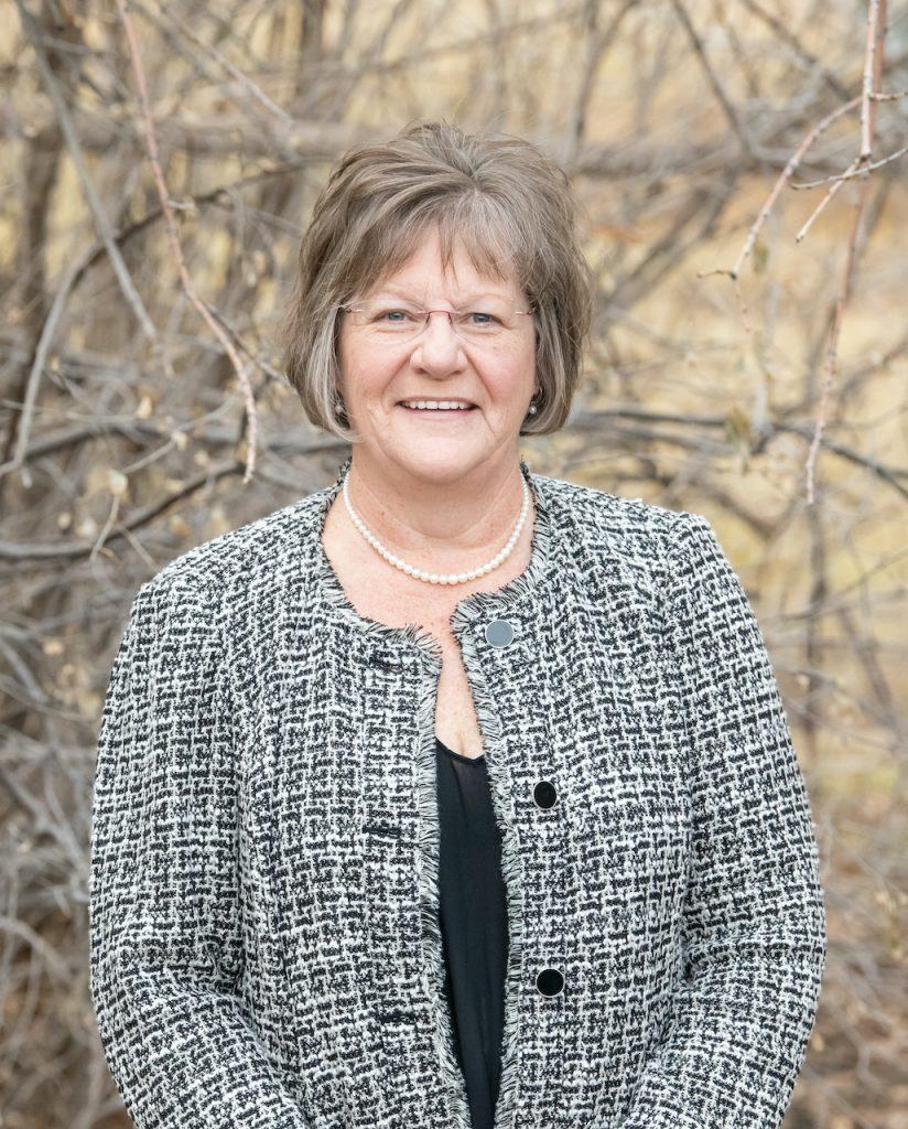 Image of Beth Duke