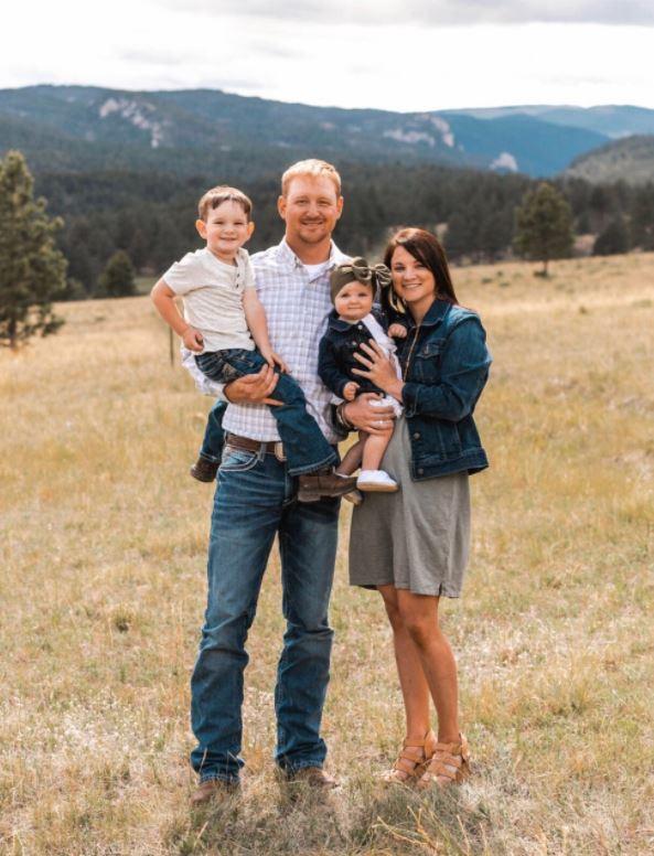 Kari Smith Family