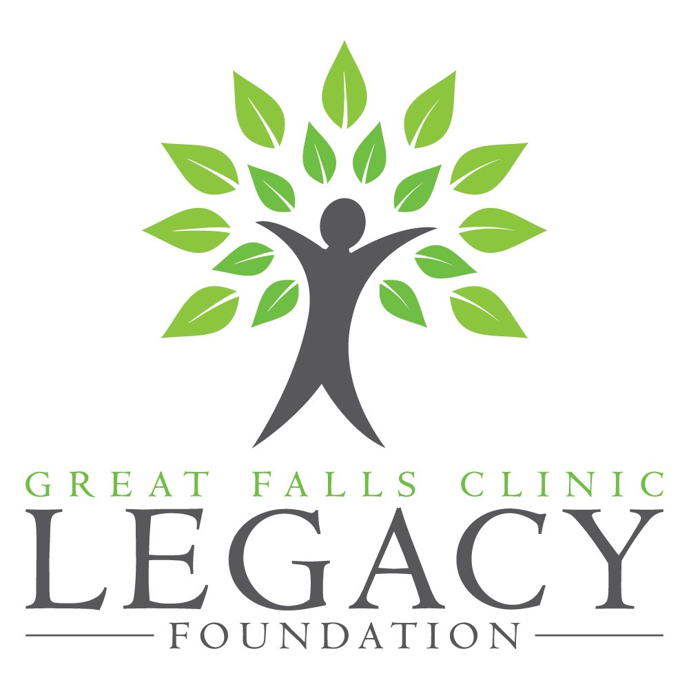 Image of Great Falls Clinic Legacy Foundation logo